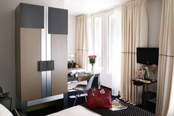 Hotel Bel Ami - 3
