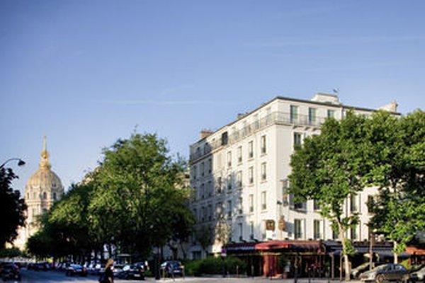 Hotel Duquesne Eiffel - 5