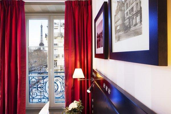 Hotel Duquesne Eiffel - 3