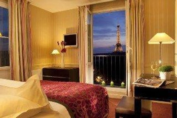 Hotel Duquesne Eiffel - 4