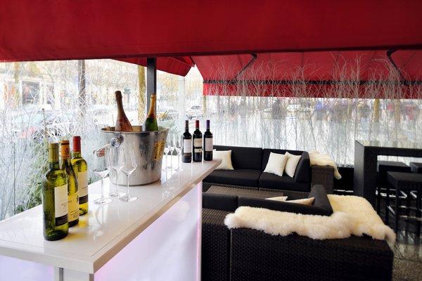 Paris Marriott Champs Elysees Hotel - фото 3