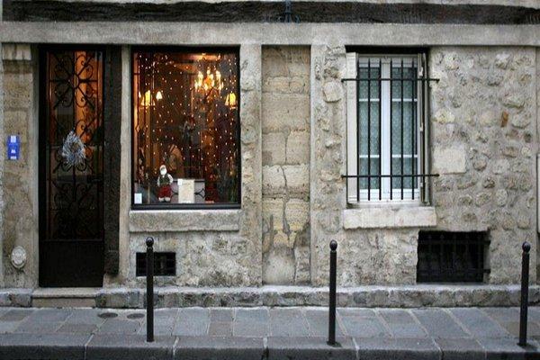 Tonic Hotel Saint Germain - фото 50
