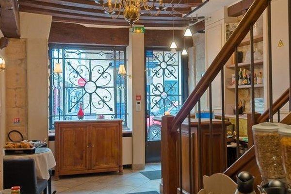 Tonic Hotel Saint Germain - фото 10