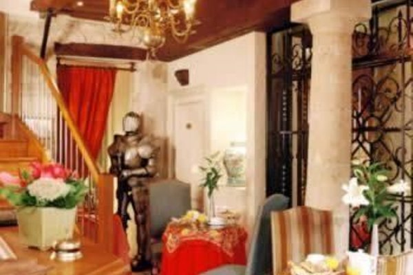 Tonic Hotel Saint Germain - фото 11
