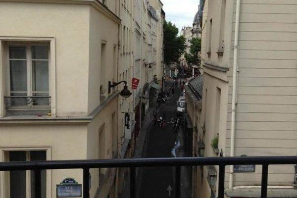 Tonic Hotel Saint Germain - фото 14