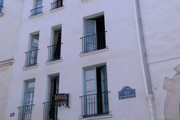 Tonic Hotel Saint Germain - фото 15