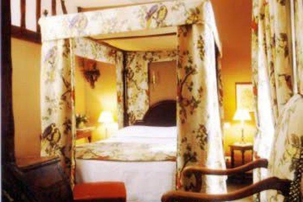 Tonic Hotel Saint Germain - фото 3