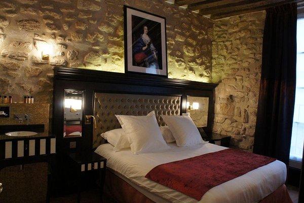 Tonic Hotel Saint Germain - фото 5