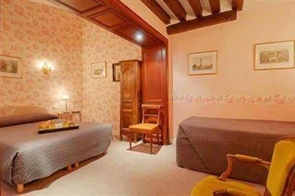 Tonic Hotel Saint Germain - фото 7