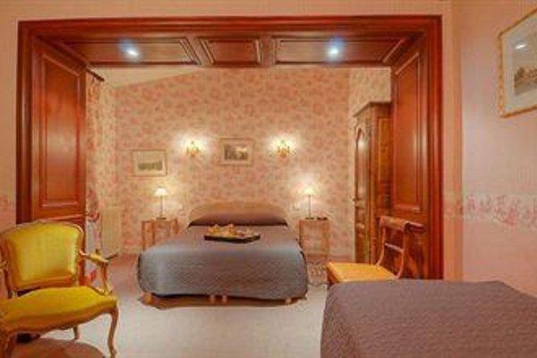 Tonic Hotel Saint Germain - фото 8