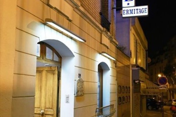 Hotel Ermitage - 4