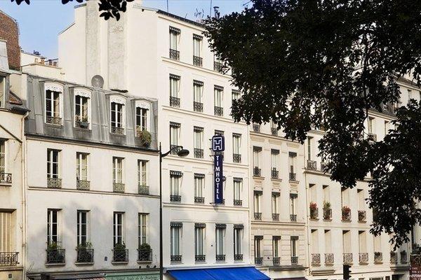 Timhotel Jardin des Plantes - 50