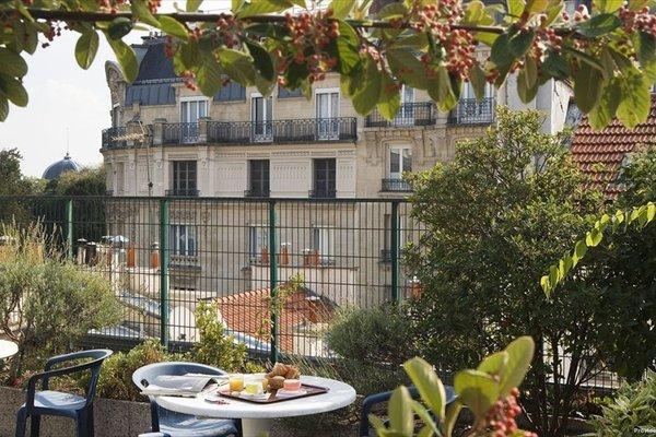 Timhotel Jardin des Plantes - фото 18