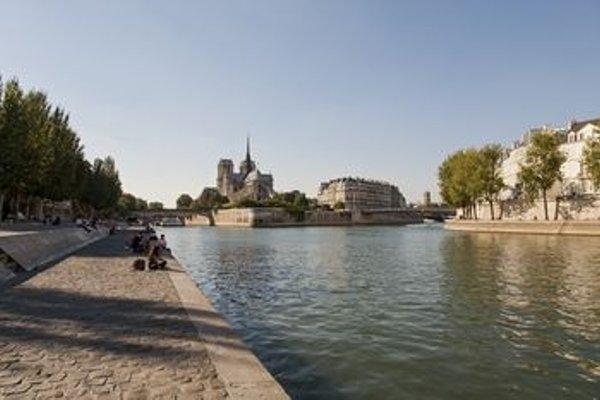 Timhotel Jardin des Plantes - фото 20