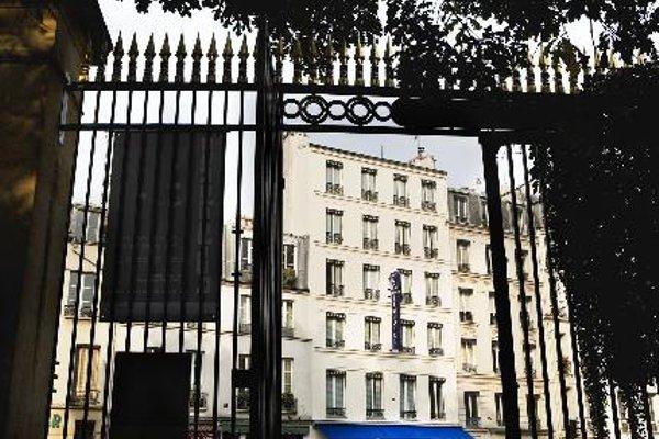 Timhotel Jardin des Plantes - фото 22