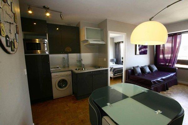 Hotel De La Paix - 10