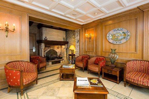 Hotel De La Paix - 4
