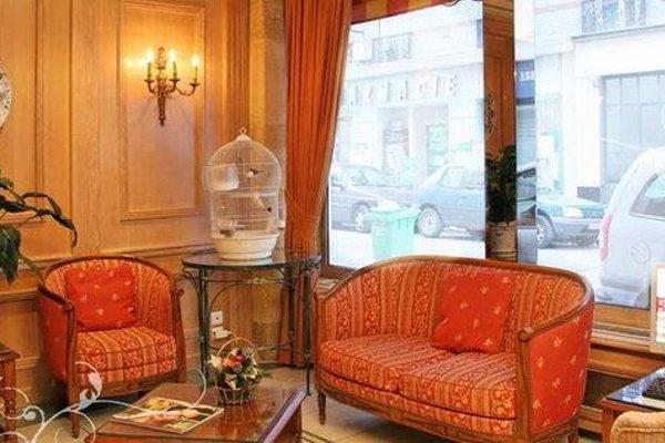 Hotel De La Paix - 5