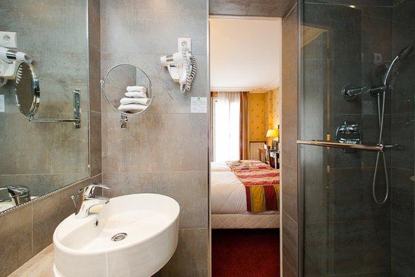 Hotel De La Paix - 8