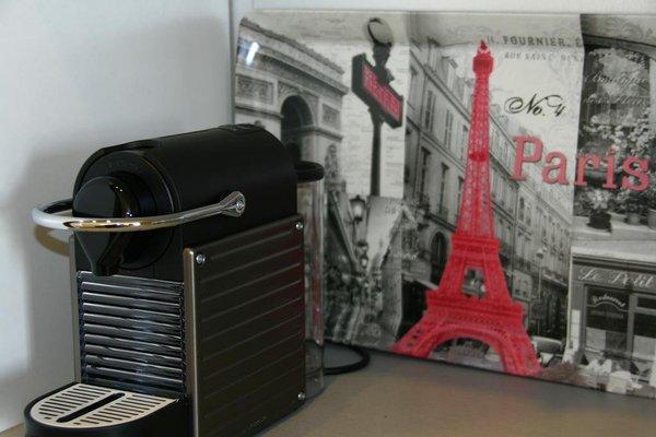 Hotel De La Paix - 9
