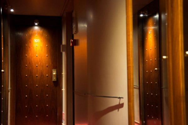 Hotel Quartier Latin - 13