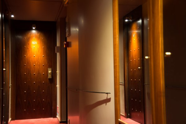 Hotel Quartier Latin - 14