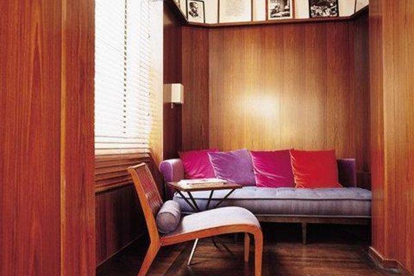 Hotel Quartier Latin - 5