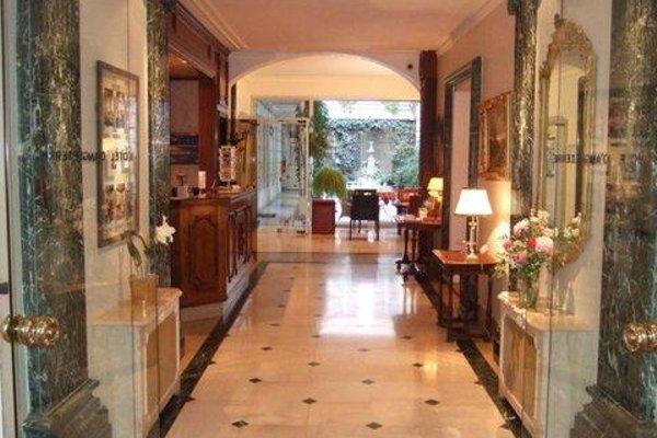 Hotel d'Angleterre - 17