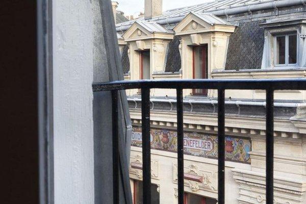 Hotel De Fleurie - фото 7