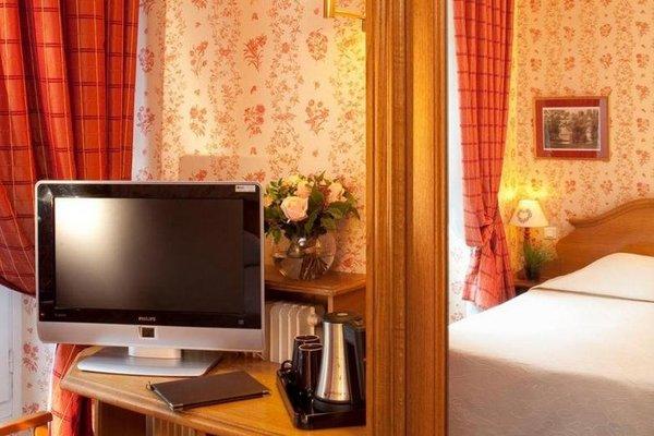 Hotel De Fleurie - фото 4