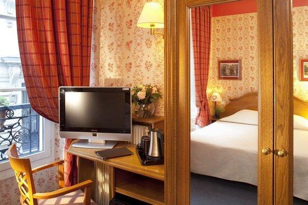 Hotel De Fleurie - фото 5