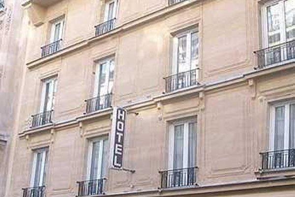 Elysees Niel Hotel - фото 6
