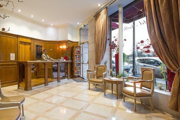 Hotel Fertel Maillot - фото 14