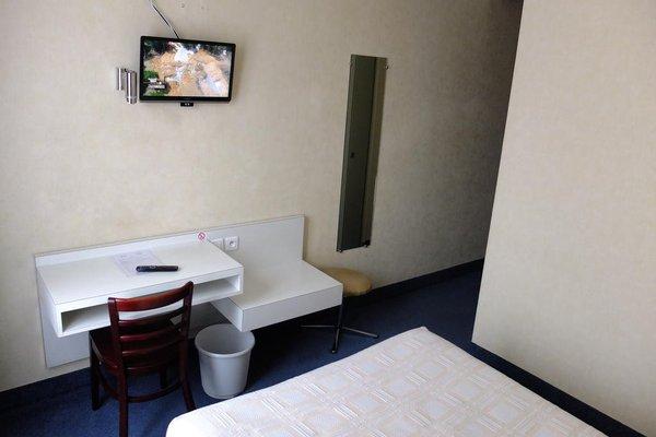 Отель De Flore - 10