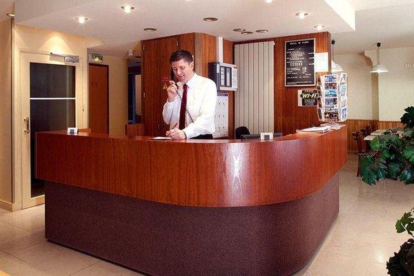 Отель De Flore - 15
