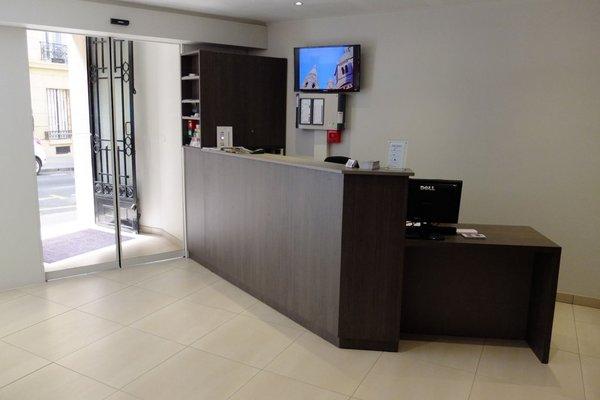 Отель De Flore - 16