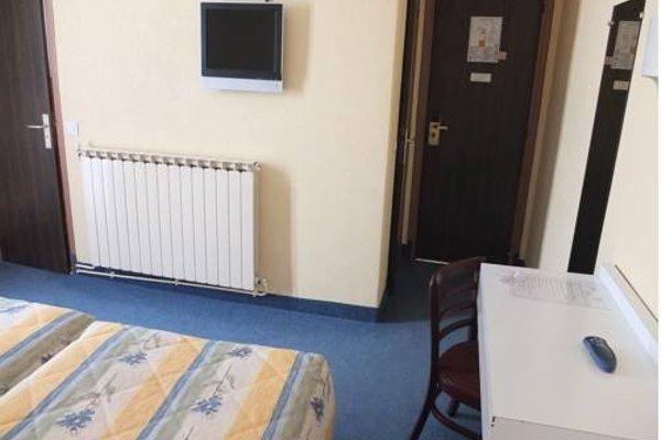 Отель De Flore - 17