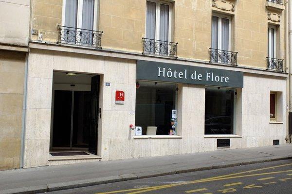 Отель De Flore - 20