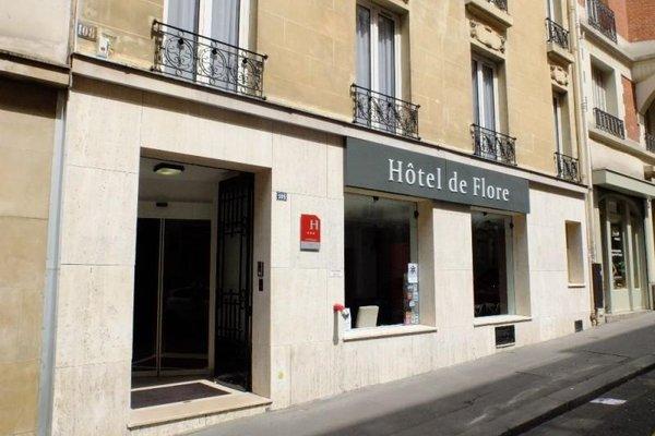Отель De Flore - 21