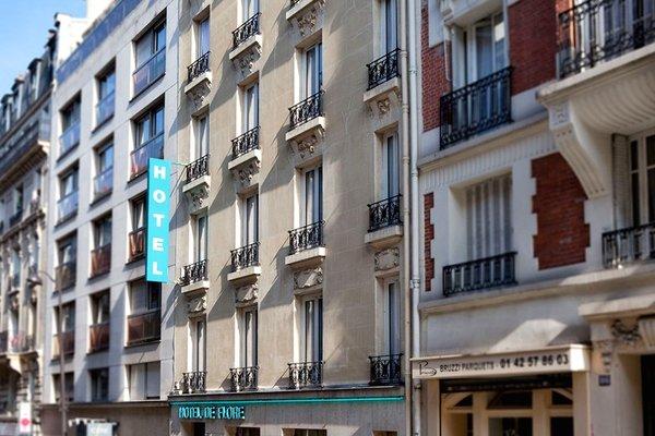 Отель De Flore - 23