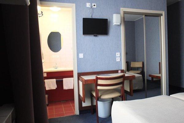 Отель De Flore - 5