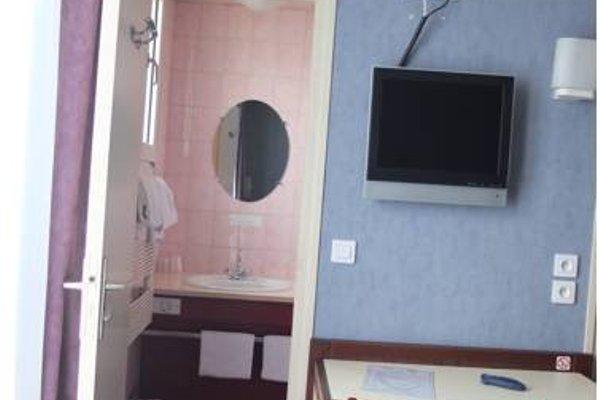 Отель De Flore - 6