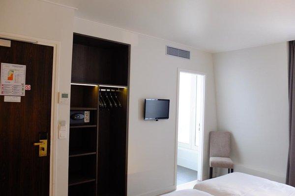 Отель De Flore - 7