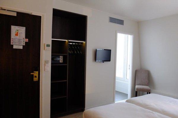 Отель De Flore - 8