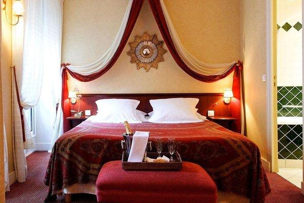 Hotel Britannique - фото 9