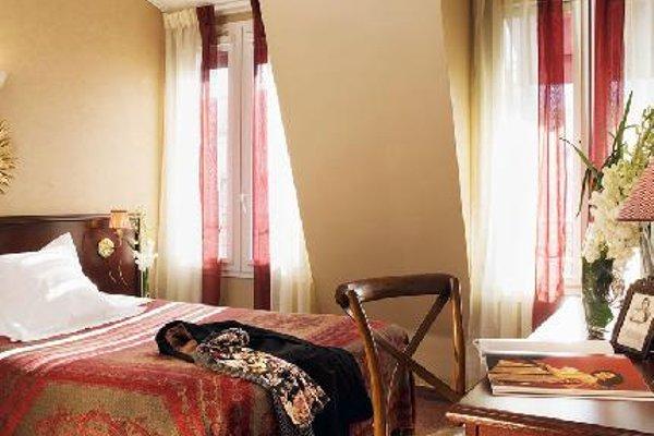 Hotel Britannique - фото 3