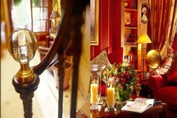 Hotel Britannique - фото 8