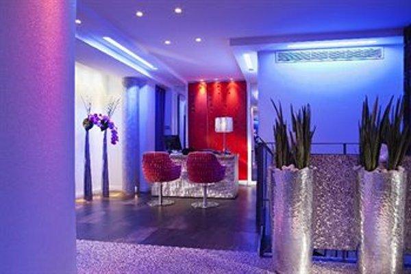 ATN Hotel - 11