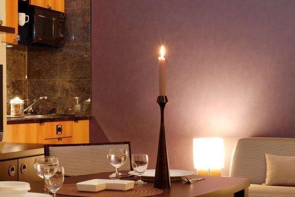 Aparthotel Adagio Paris Haussmann - 12
