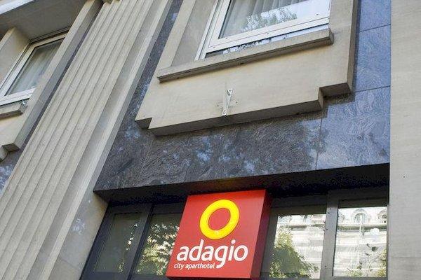 Aparthotel Adagio Paris Haussmann - 21